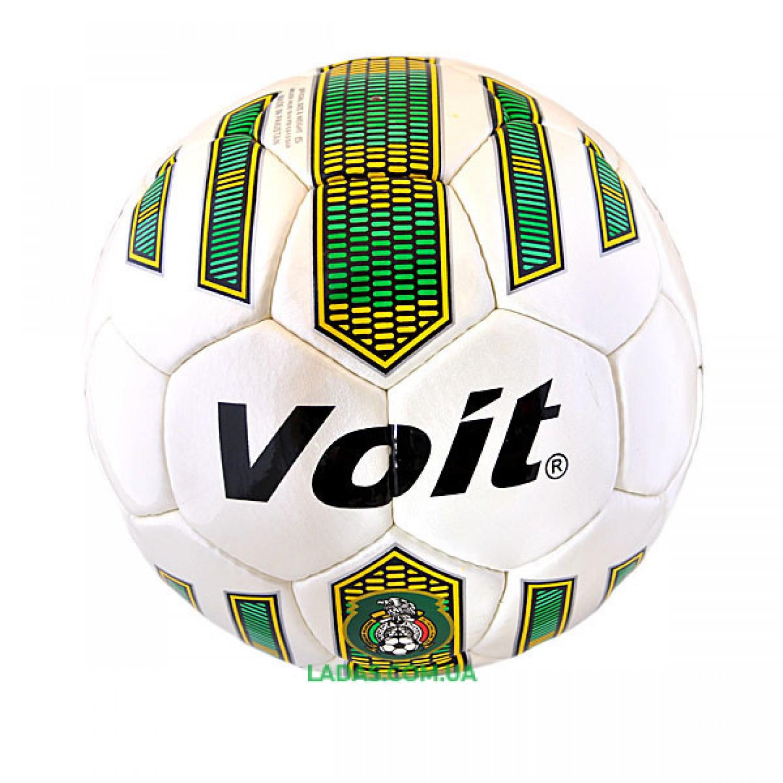 Мяч футбольный TT3 Voit BBVA Liga Bancomer