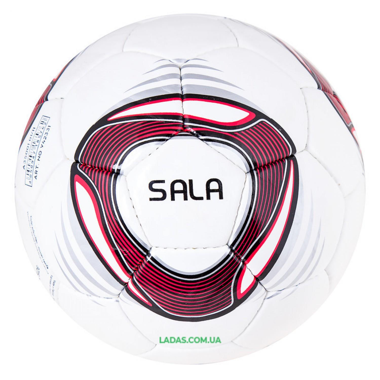Мяч футзальный S. P.