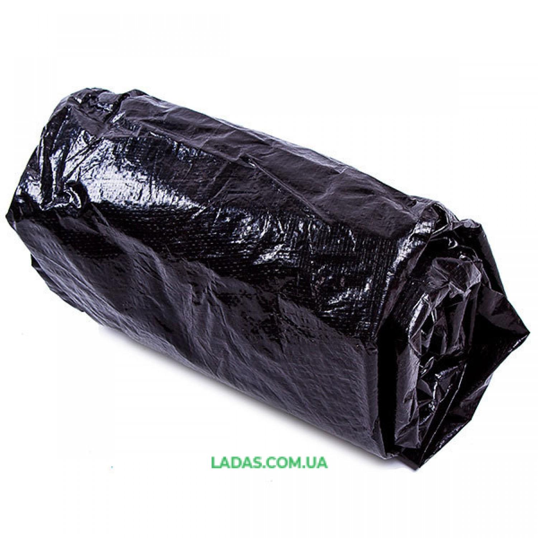 """Чехол на прыжковый мат для батута 10"""" (305см) черный"""