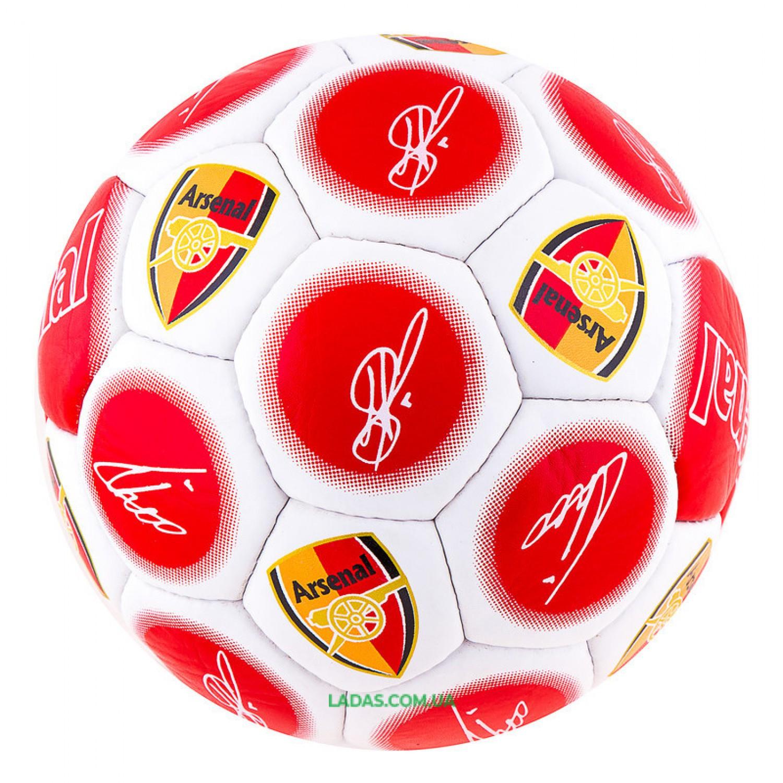 Мяч футбольный Grippy GR4-421