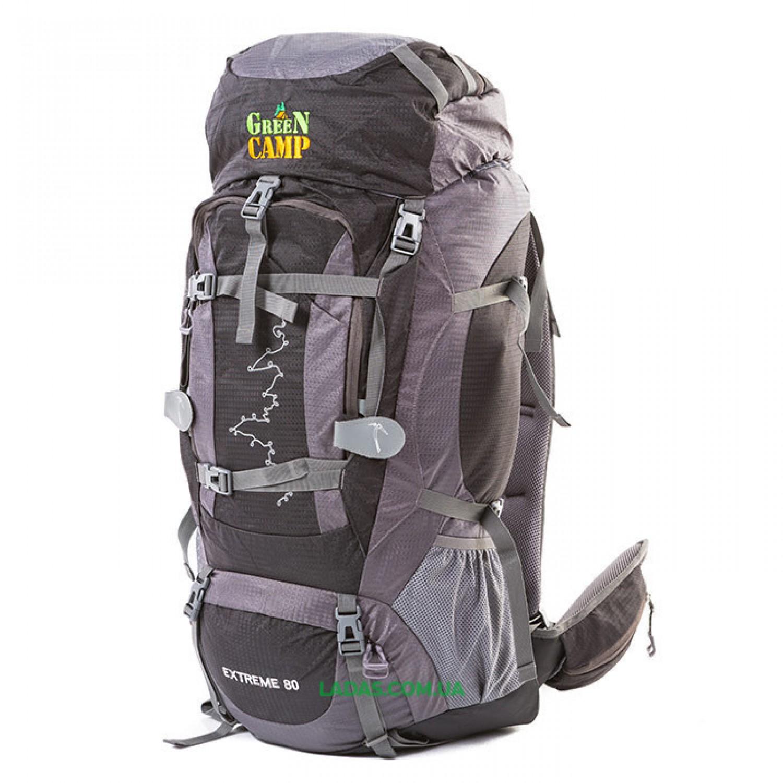Рюкзак GREEN CAMP 80л