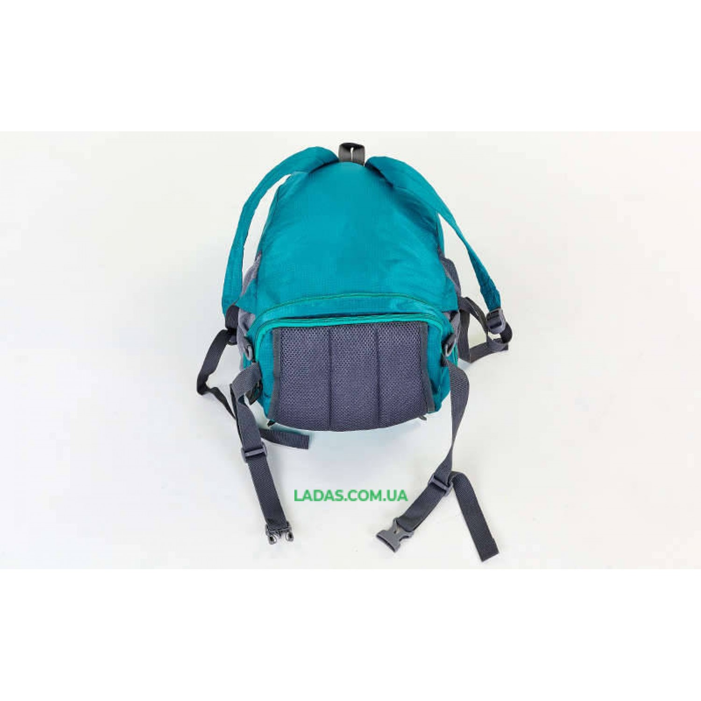 Рюкзак-сумка-сумка на пояс 3в1 V-35л COLOR LIFE
