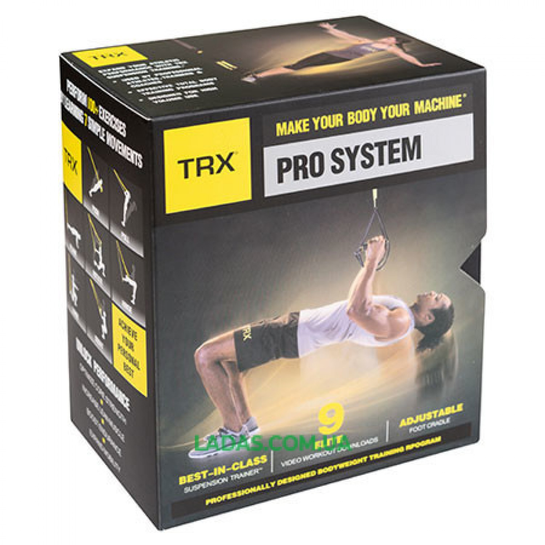 Петли TRX Professional P5 Pro System