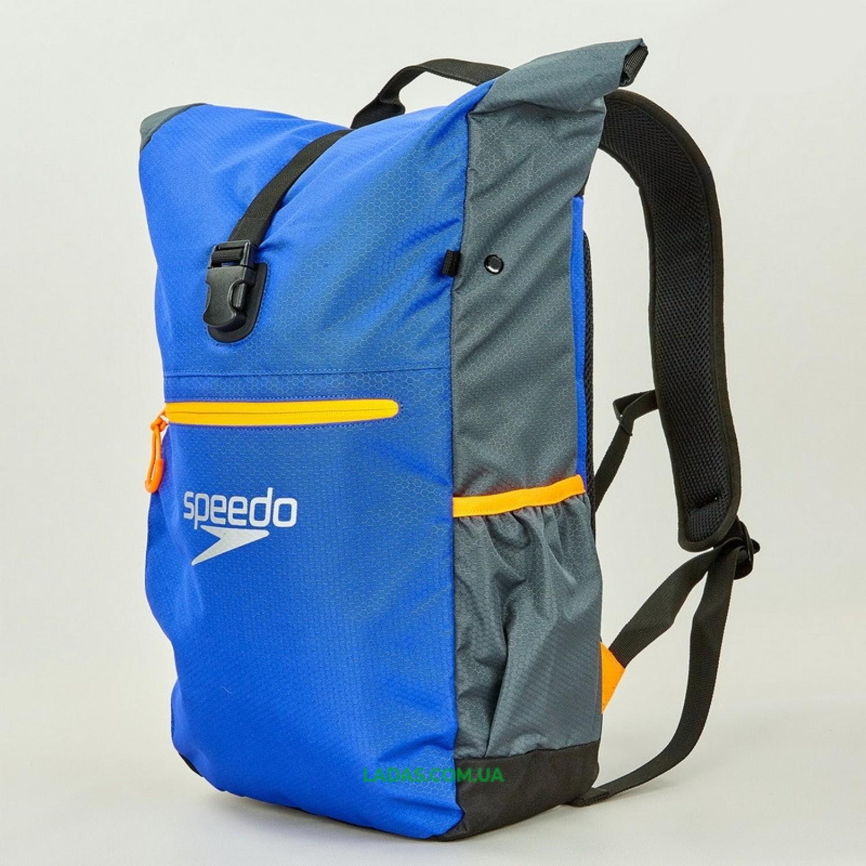 Рюкзак спортивный SPEEDO 807688C299 TEAM RUCKSACK III