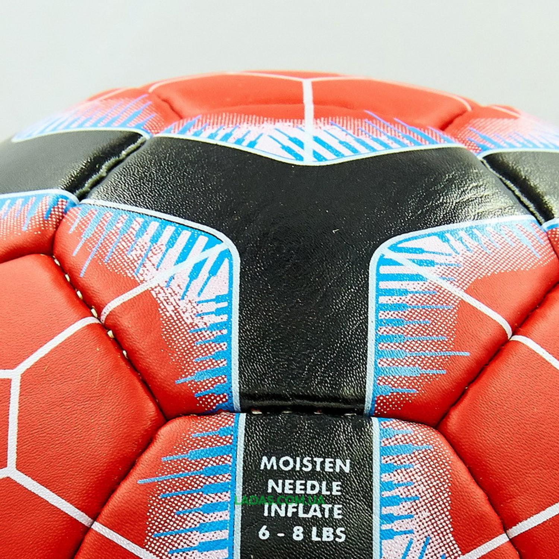 Мяч футбольный №5 Гриппи BAYERN MUNCHEN (№5, 5 сл., сшит вручную)
