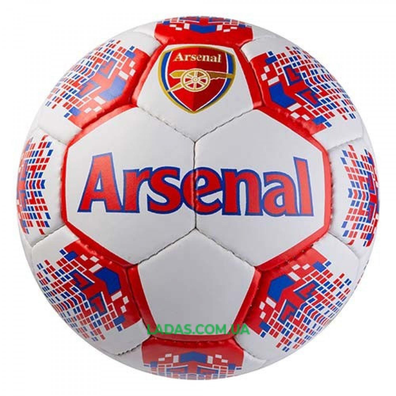 Мяч футбольный Grippy G-14 ARS GR4-420A
