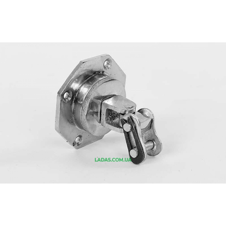 Вертлюг - крепление для груши боксерской VELO ULI-8009 (30-40 кг, металл)