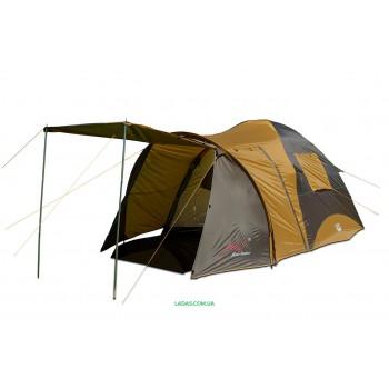 Четырехместная палатка Mimir Outdoor Х-1036