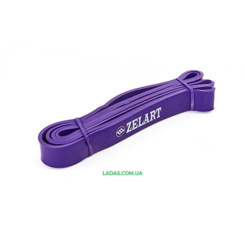 Резина для подтягиваний (лента сопротивления) POWER BANDS