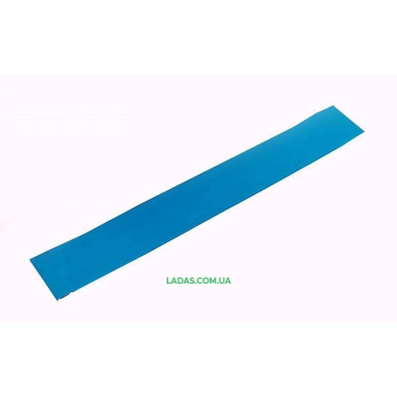 Лента сопротивления LOOP BANDS PS синий (латекс, р-р 104см x 15см x 0,50мм)