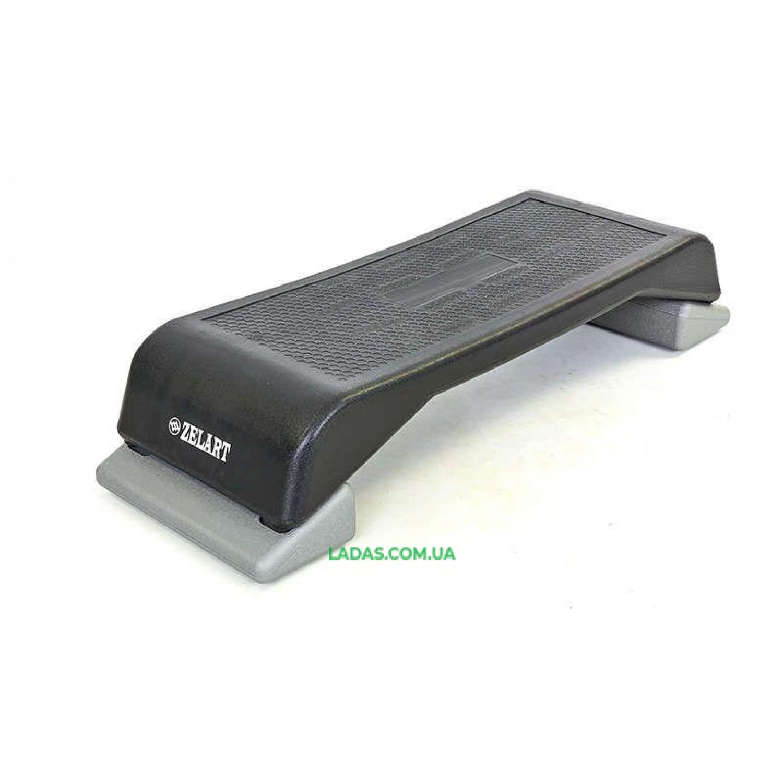 Степ платформа (р-р 89,5Lx35Wx15Hсм)