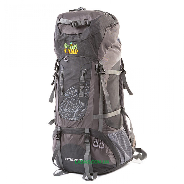 Рюкзак GREEN CAMP 75L