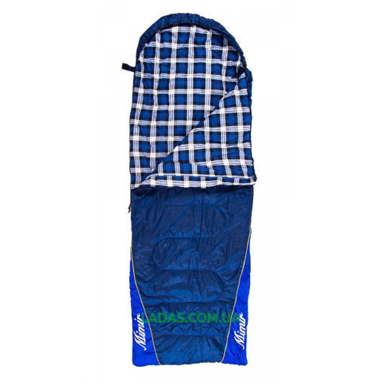 Спальный мешок 350гр/м2 (р-р 230*80см)