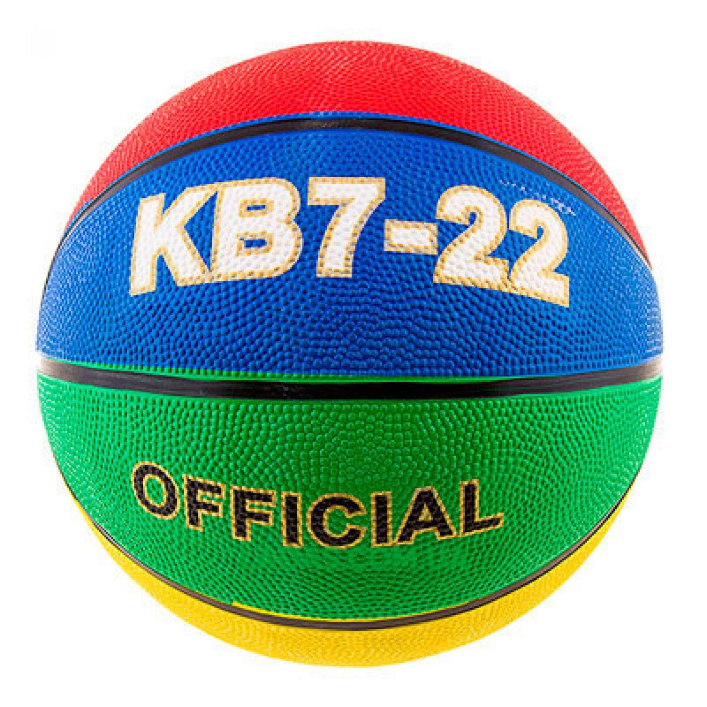 Мяч баскетбольный №7 PVC
