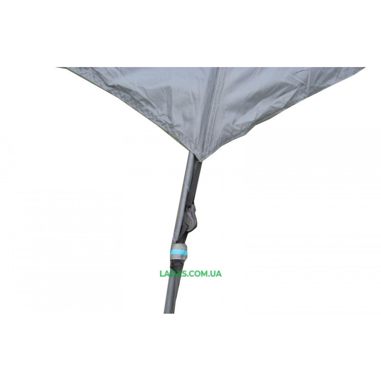 Палатка двухместная Green Camp GC-3005
