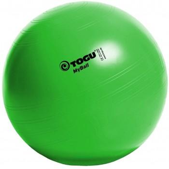 Мяч фитнес TOGU 75 см MyBall зеленый