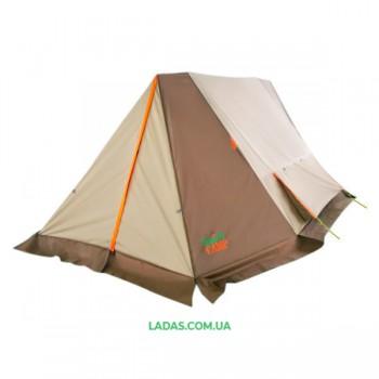 Палатка 5-ти местная GreenCamp GC001