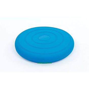 Подушка балансировочная BALANCE CUSHION (PVC, d-34см, 900гр)