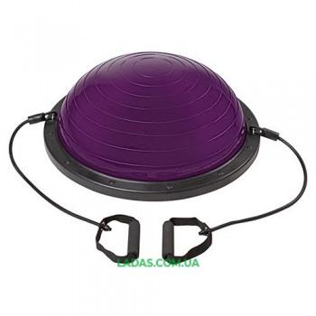 Балансировочная платформа (пластик, резина,цвета в ассортименте)