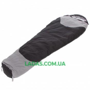 Спальный мешок Кокон (утиный пух, р-р 215х78см, t до -20)