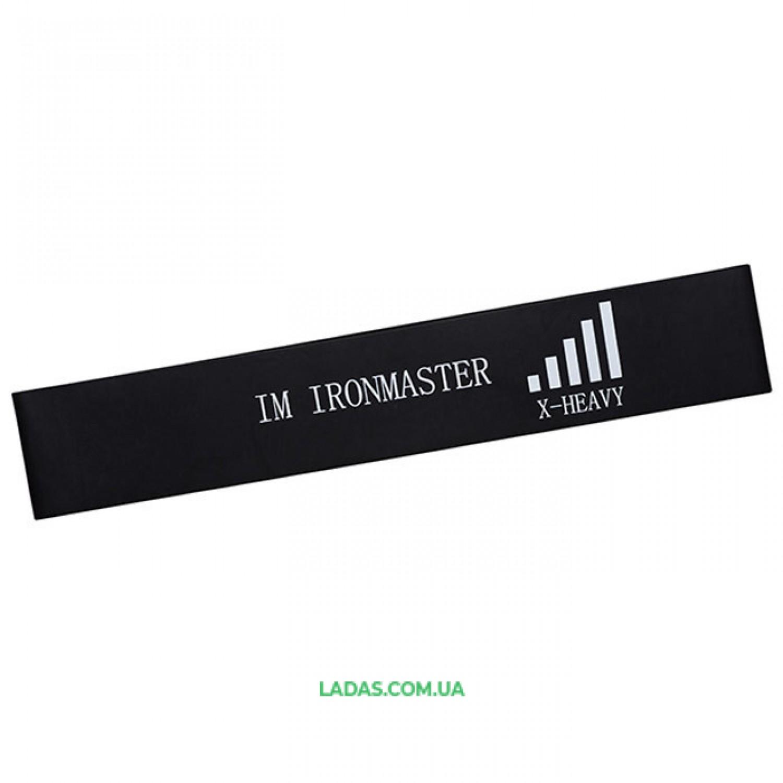 Лента сопротивления черная IronMaster (600*50*01,35 мм)