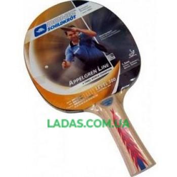 Ракетка для настольного тенниса Donic Appelgren Line 300 Реплика