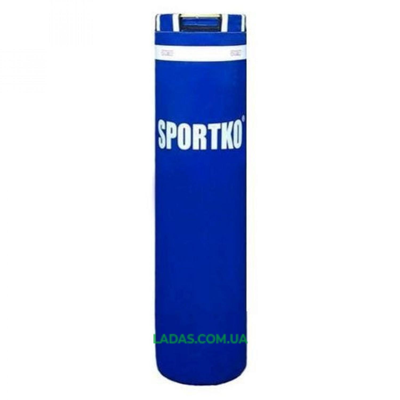 Мешок боксерский Sportko PVC 1,4м