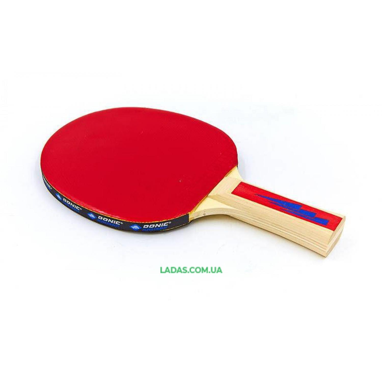 Теннисная ракетка Donic Waldner Line 800 Реплика