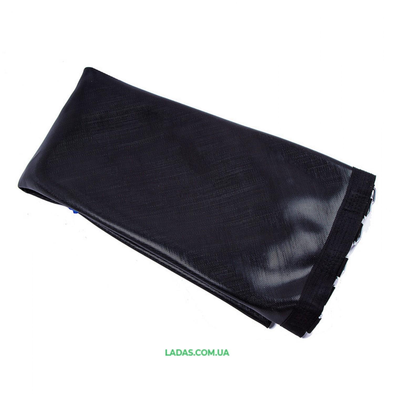 Прыжковое полотно, мат для батута (диаметр 2,44 м, на 48 пружин)
