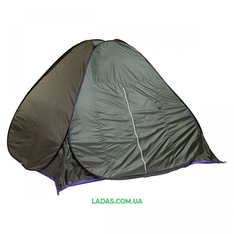 Палатка-автомат двухместная