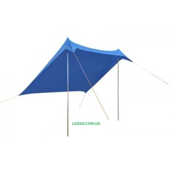 "Тент GreenCamp GC1046 с ""якорными сумками"""