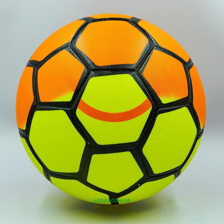 Мяч футбольный №5 PVC клееный SELECT CLASSIC FB-0084
