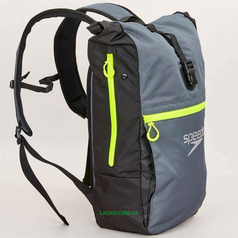 Рюкзак спортивный SPEEDO 807688A877 TEAM RUCKSACK III