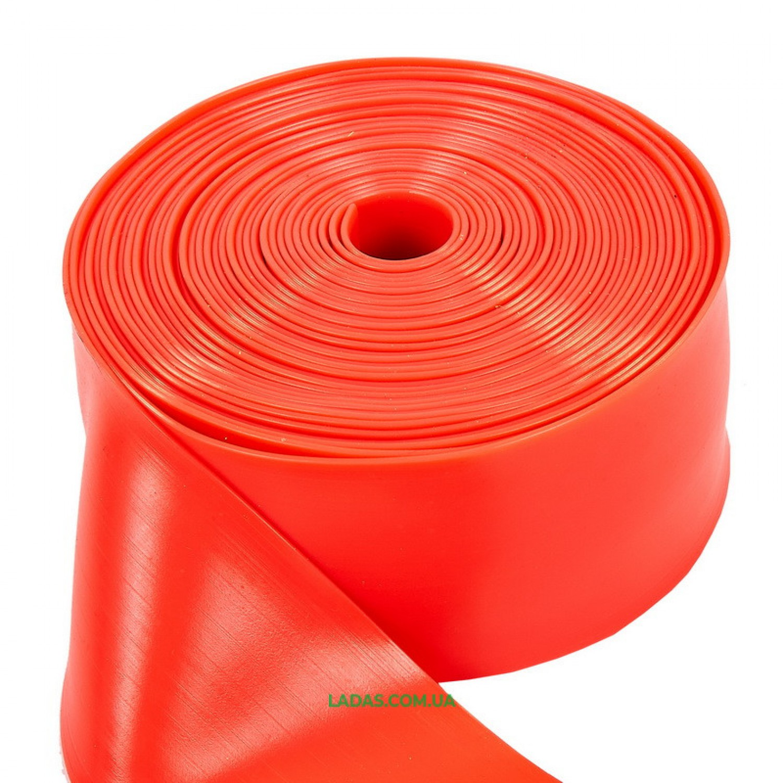 Жгут эластичный спортивный, лента жгут VooDoo Floss Band (латекс, l-10м, 8смx2мм)