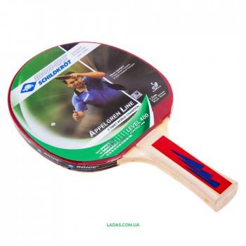 Ракетка для настольного тенниса Donic Appelgren Line 400 Реплика