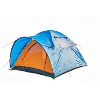 Палатка трехместная Coleman 1014 (Польша)
