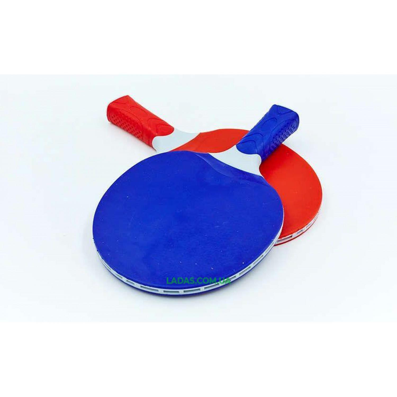 Набор для настольного тенниса 2 ракетки GD OUTDOOR