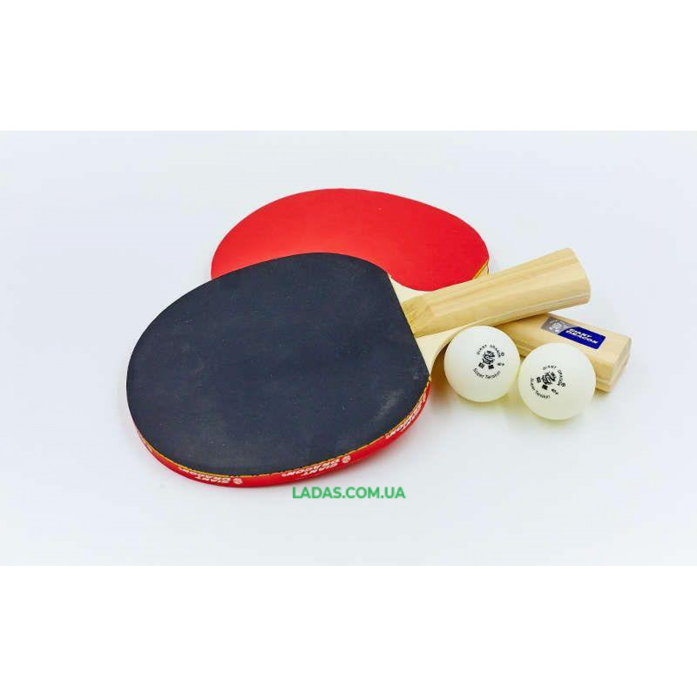 Набор для настольного тенниса GD SUPER40