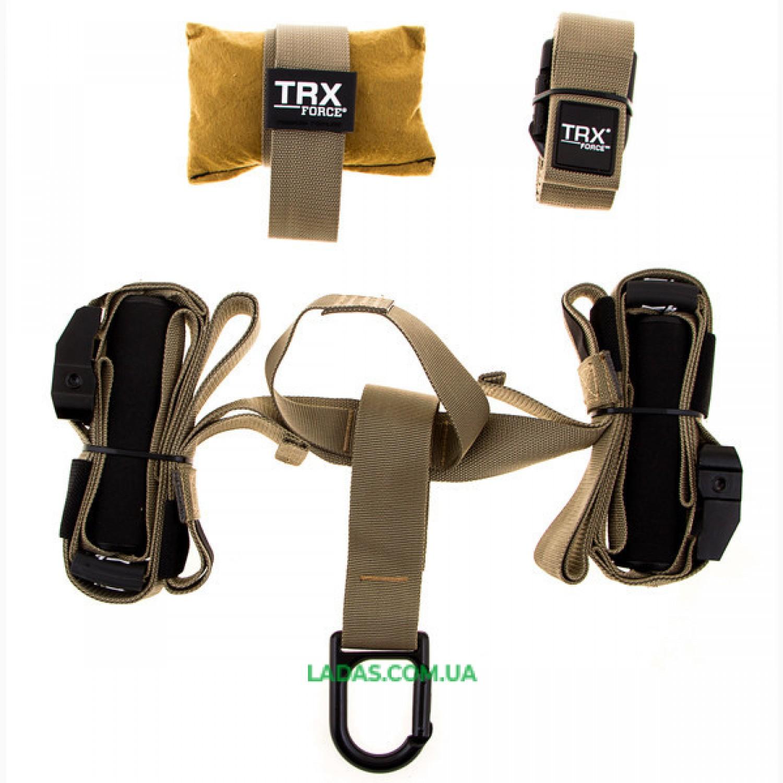 Петли подвесные тренировочные TRX Force