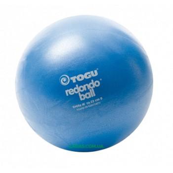 Мяч для пилатеса Togu Redondo Ball (D=22cm, TOGU, синий)