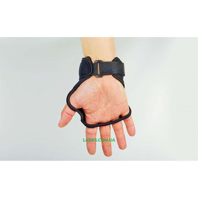 Перчатки-утяжелители 800г VALEO (песок, 2х400 г)