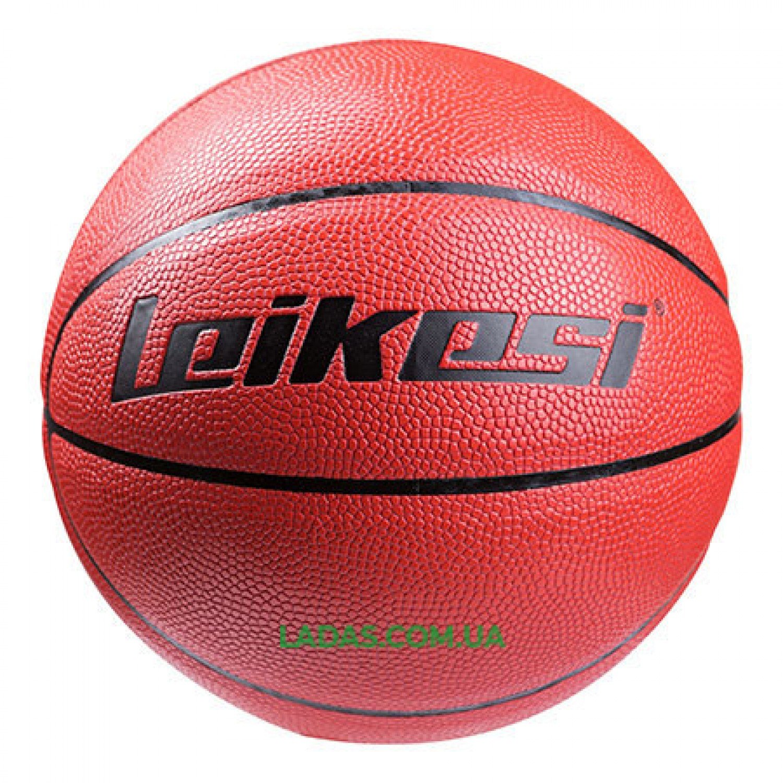Мяч баскетбольный Leikesi TOP GAME №7 PU