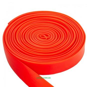 Жгут эластичный спортивный, лента VooDoo Floss Band(латекс, l-10м, 3смx2мм, синий,красный)