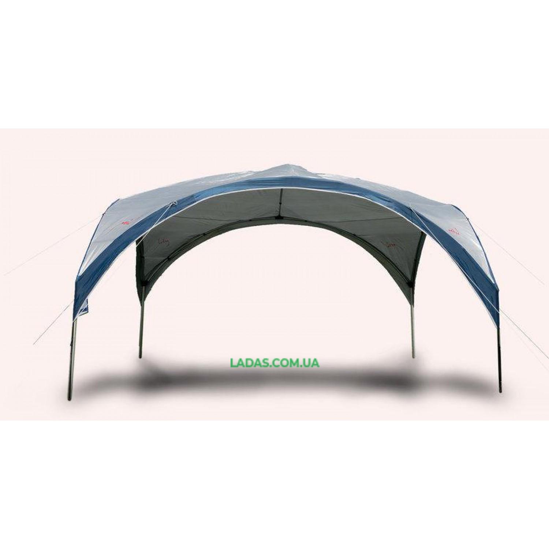 Палатка, тент, шатер Mimir Outdoor Х-2011 (360x360x270см, алюминиевый каркас+москитка)