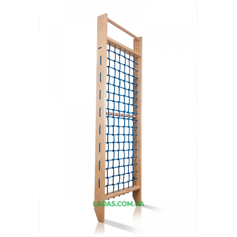 Гладиаторская сетка Спорт -6-240 деревянная (сосна)