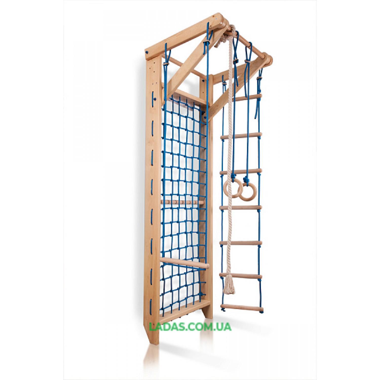 Гладиаторская сетка Спорт -8-220 деревянная (сосна)