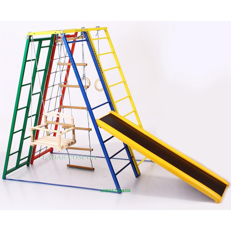 Детский игровой комплекс  Микро