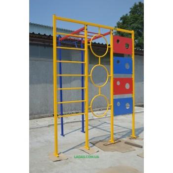 Вуличний спорткомплекс для дітей Бамбіно