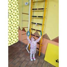 Шведская стенка для детей до 3 лет