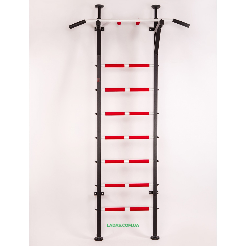 Шведская стенка для всей семьи усиленная Ювентус-6